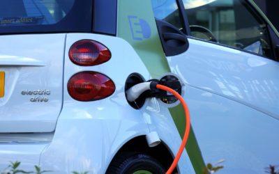 Ventajas de comprar un coche eléctrico
