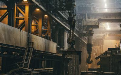 Industria 4.0: la importancia de la información para la toma de decisiones