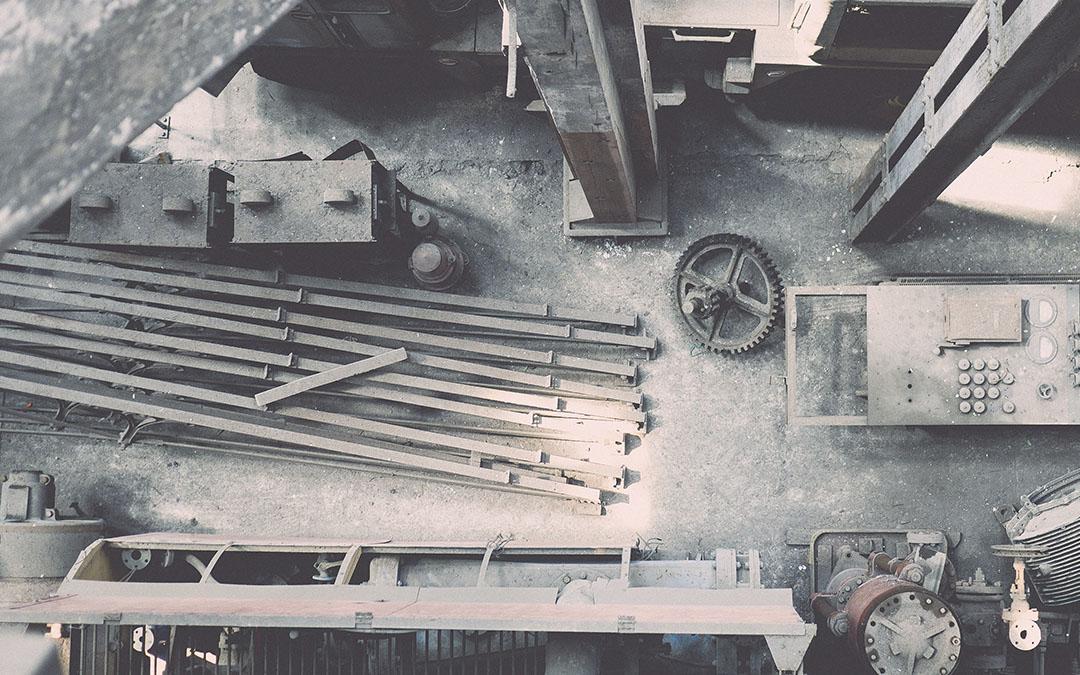 Ventajas de la automatización industrial