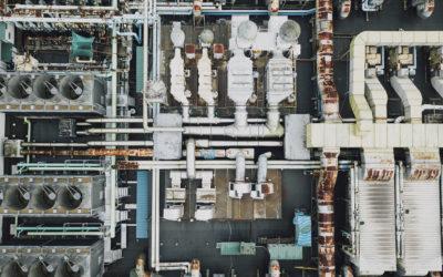 Importancia de la automatización industrial en la industria 4.0