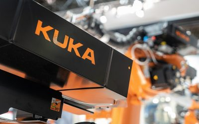 Automatización y robótica industrial para mejorar procesos y resultados